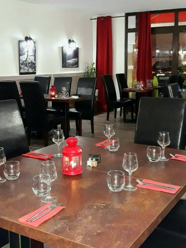 L'Entre Amis - Restaurant Vaison-la-Romaine